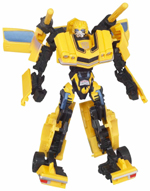 Transformers Movie Deluxe Figures – Hasbro, Inc.
